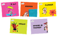 Thumb Thumb Books - Set 1